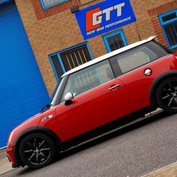 20 Things You May Not Know About the R53 Cooper S But Should Know