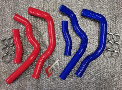 Mini Gen 1 GTT Silicone Radiator Coolant Hose Kit
