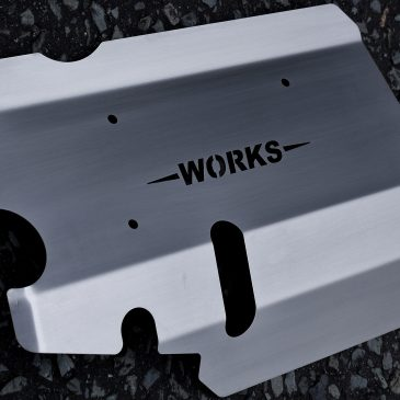 The N14 Turbo Heat Shield That Does NOT Melt your Cam Cover!