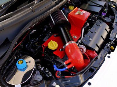 Abarth 500 GTT 170 AB