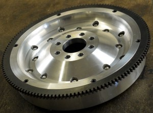 Mini Gen 1 GTT R53 Aluminium Lightweight Flywheel