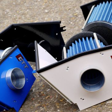 GTT R53 COLD RAM INDUCTION KIT …The Coolest & Best selling Air Filter Kit By Far !