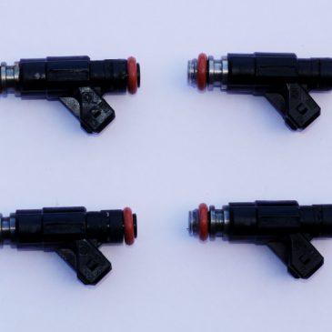 R53 Cooper S GTT 440cc Fuel Injector Replacement Tutorial