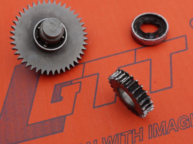 Mini Gen 1 GTT Spec Supercharger 'PTO PLUS' Rebuild