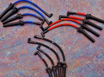 Mini Gen 1 Live Wire Ignition Lead Set