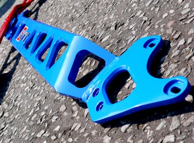 Mini Gen 2 GTT Aerobox Strutbrace N18 2012 Onwards