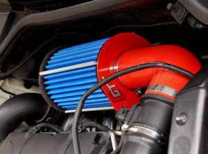 Mini Gen 2 GTT Cold Ram 'Extreme' Induction Kit (Cars with MAF N14 & N18)