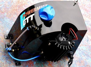 Mini Gen 2 GTT Powermist System
