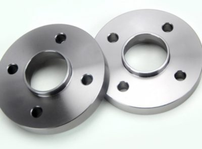 Mini Gen 2 Wheel Spacers 16mm