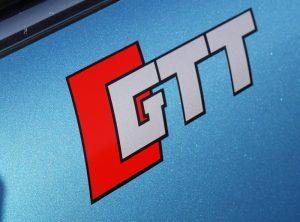 GTT Sticker Pack