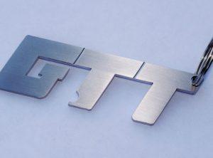 GTT Keyring / Bottle Opener