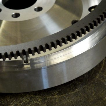 Advantages of the GTT R53 Light Weight Aluminium Flywheel