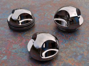 GTT AUDI TT MK1 TRIPOID CAPS 3pc Offer