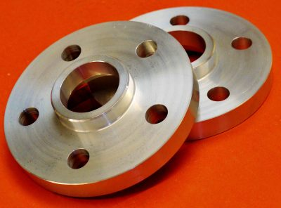 GTT AUDI TT MK1 17mm WHEEL SPACERS