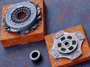Mini Gen 1 GTT Stage 2 Clutch Kit