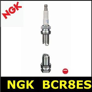 CHEAP NGK SPARK PLUGS OF THE WRONG HEAT RANGE CAUSE PROBLEMS!