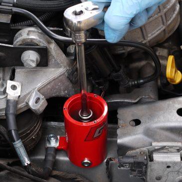 2002 R53 GTT Oil Catch Can Installation