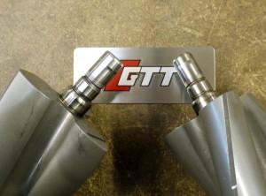 Mini Gen 1 GTT  Supercharger Rotor Pack Rebuild