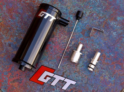 Mini Gen 2 GTT N14 Oil Catch Can — Boost Circuit —