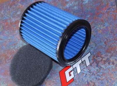 GTT Mini Gen 1 R53 Cold Ram Induction Kit Replacement Element + Foam Disc