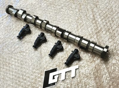 "2) GTT ""STAGE 2″ STEP-UP TUNING KIT (DEAL PRICE!) SAVE £30!"